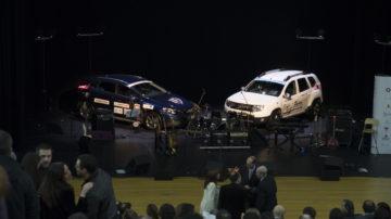 17ª Gala Spal - Seleção de Pilotos 2015