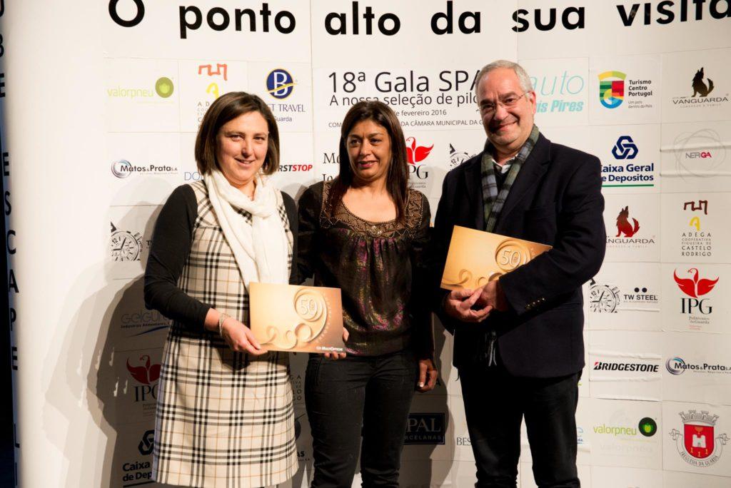 18ª gala SPAL 2016
