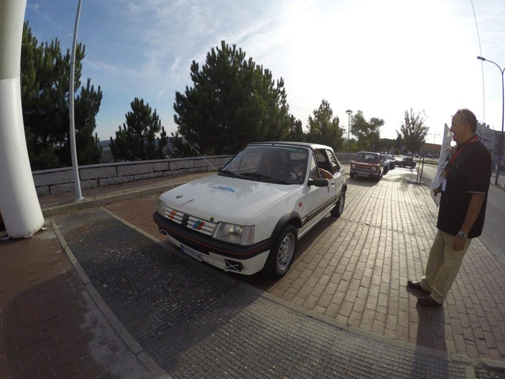 2º Encontro Ibérico de Automóveis Clássicos 2015 1