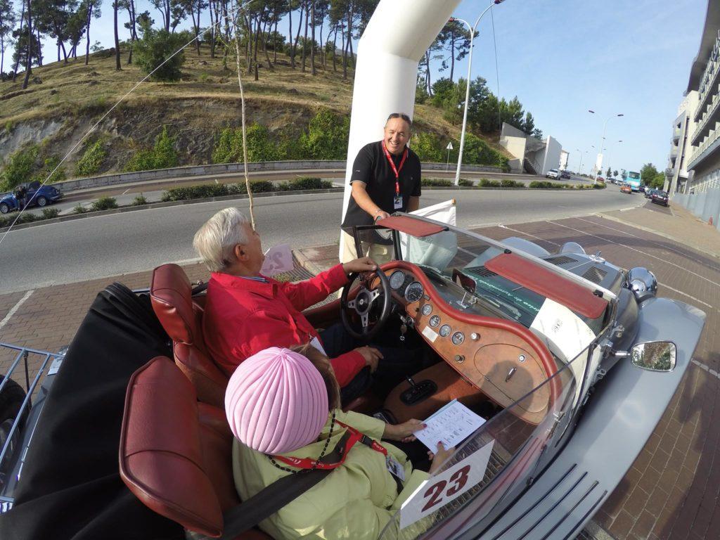 2º Encontro Ibérico de Automóveis Clássicos 2015 3