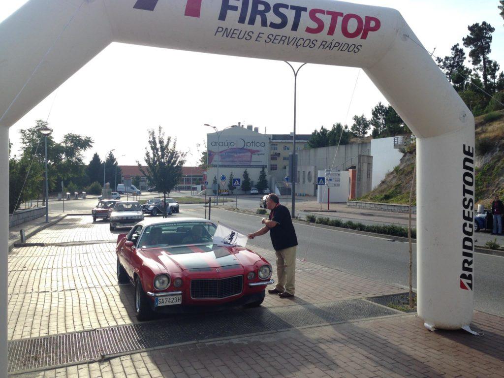 2º Encontro Ibérico de Automóveis Clássicos 2015 33