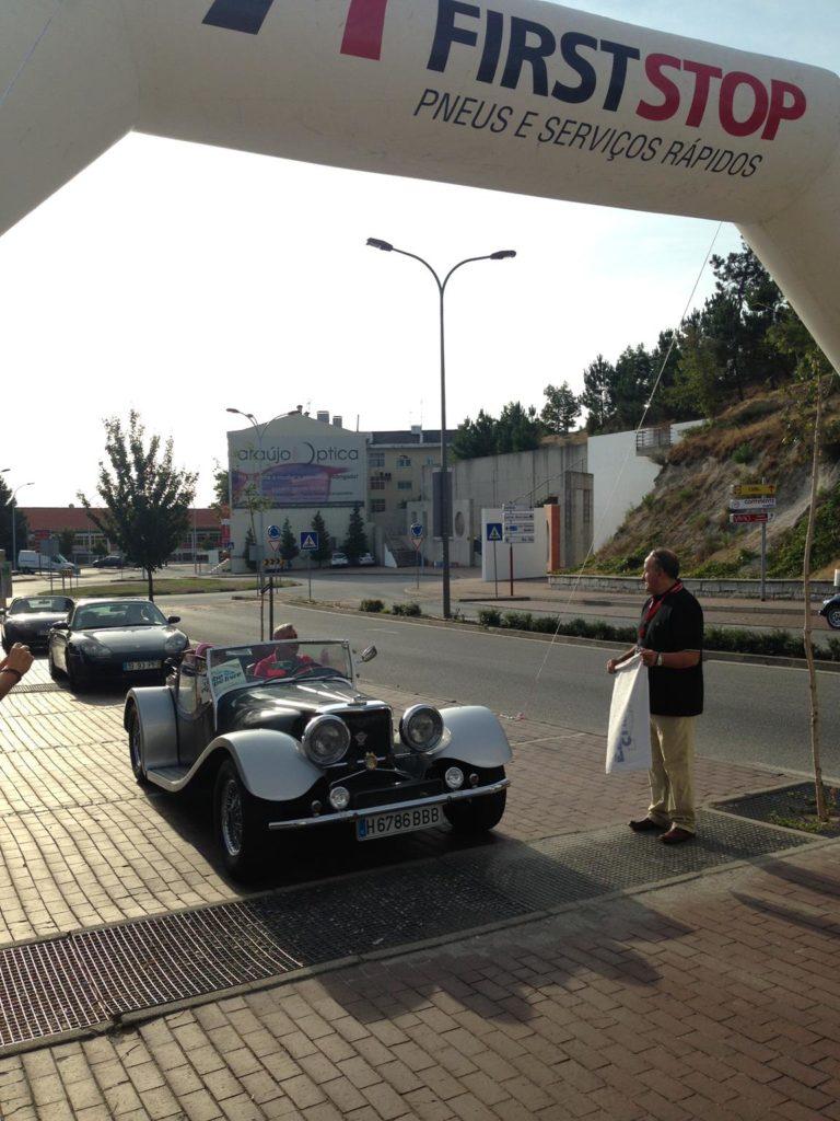 2º Encontro Ibérico de Automóveis Clássicos 2015 34