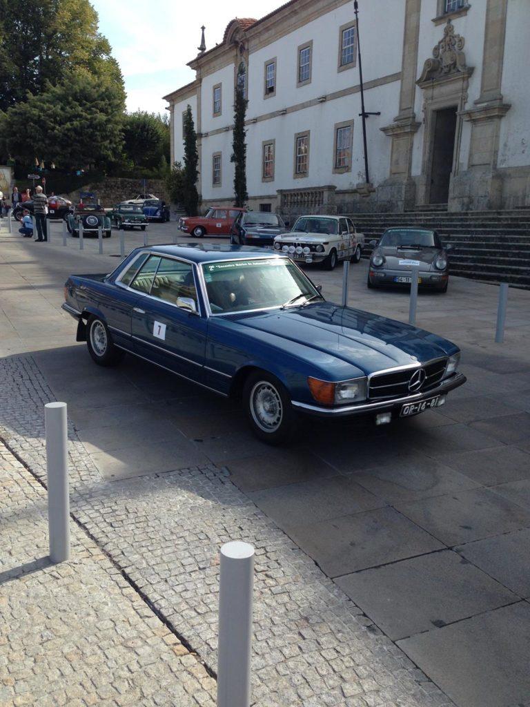 2º Encontro Ibérico de Automóveis Clássicos 2015 42