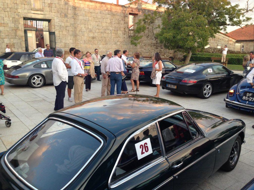 2º Encontro Ibérico de Automóveis Clássicos 2015 50