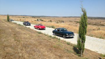 2º Encontro Ibérico de Automóveis Clássicos 2015 57