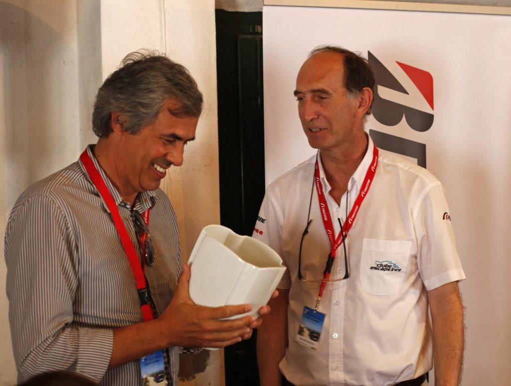 2º TT da Charneca para a Lezíria 2015