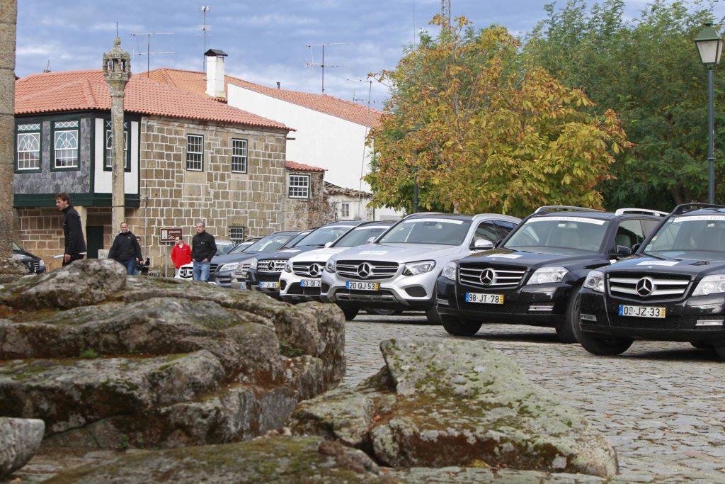 4º Mercedes Benz 4MATIC Santiago de Compostela 2015 10 1
