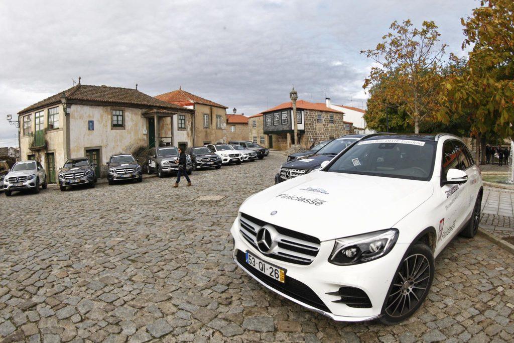 4º Mercedes Benz 4MATIC Santiago de Compostela 2015 11 1