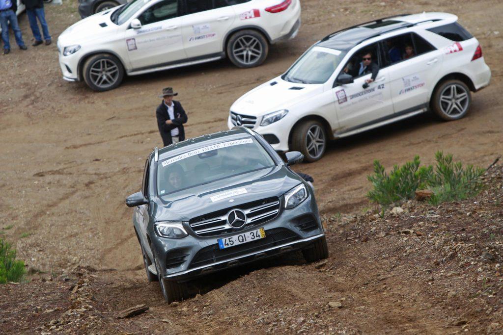 4º Mercedes Benz 4MATIC Santiago de Compostela 2015 117