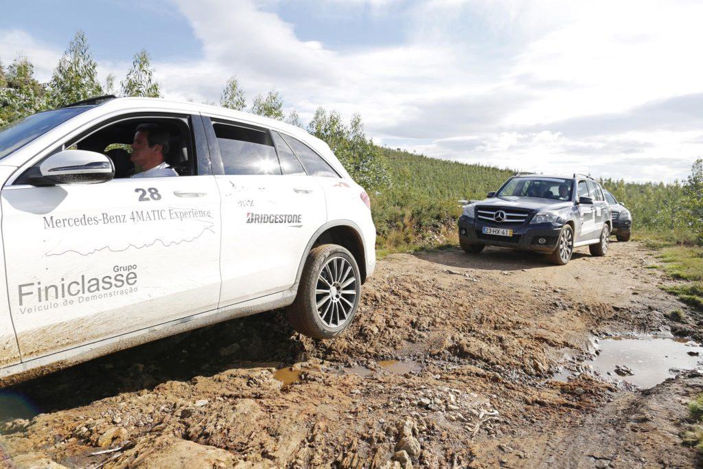 4º Mercedes Benz 4MATIC Santiago de Compostela 2015 142