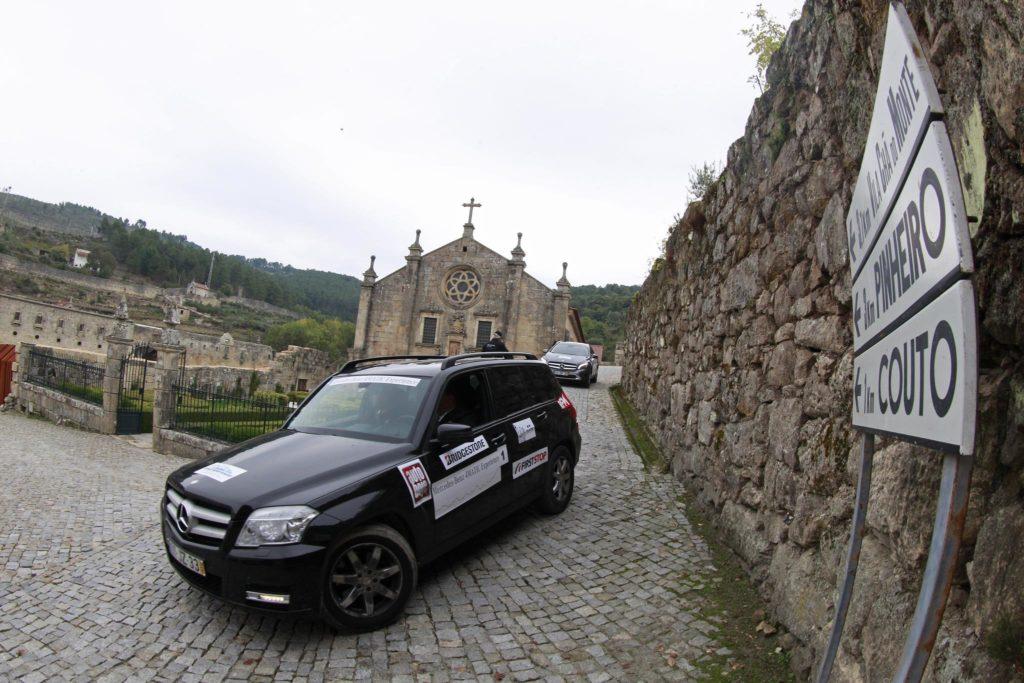 4º Mercedes Benz 4MATIC Santiago de Compostela 2015 15 1