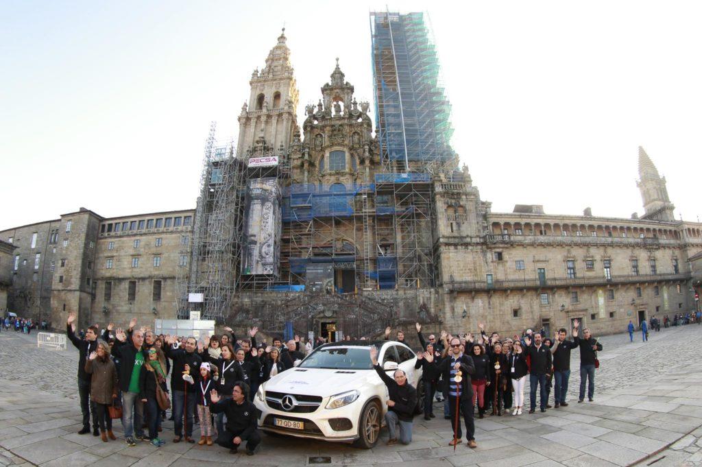 4º Mercedes Benz 4MATIC Santiago de Compostela 2015 154