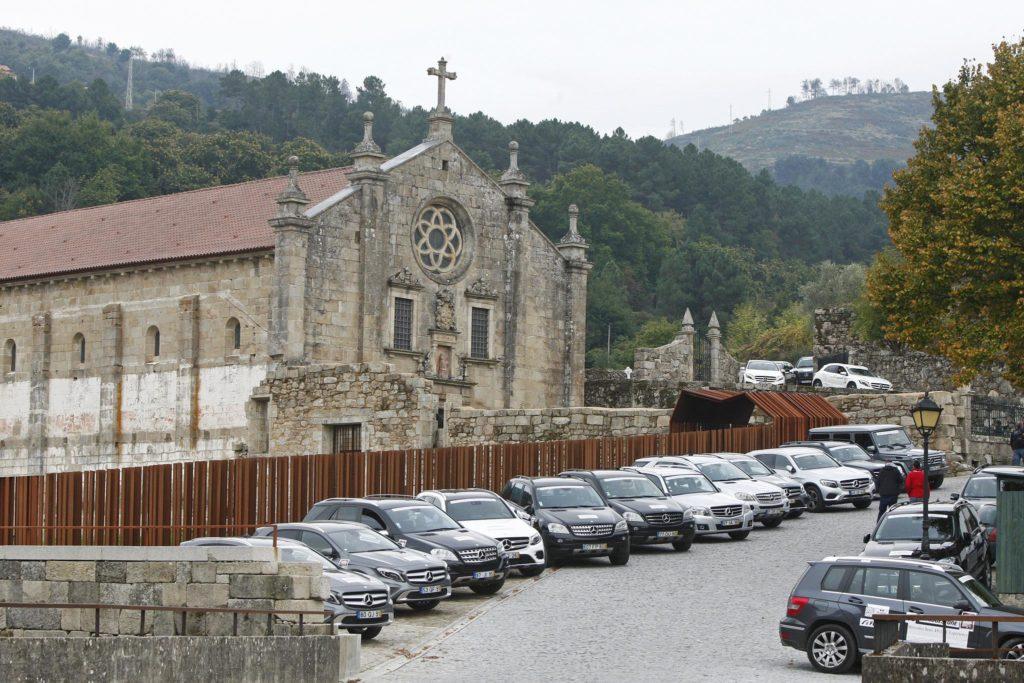 4º Mercedes Benz 4MATIC Santiago de Compostela 2015 17