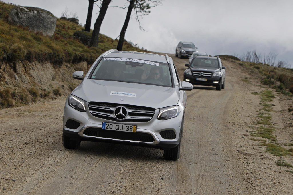 4º Mercedes Benz 4MATIC Santiago de Compostela 2015 26