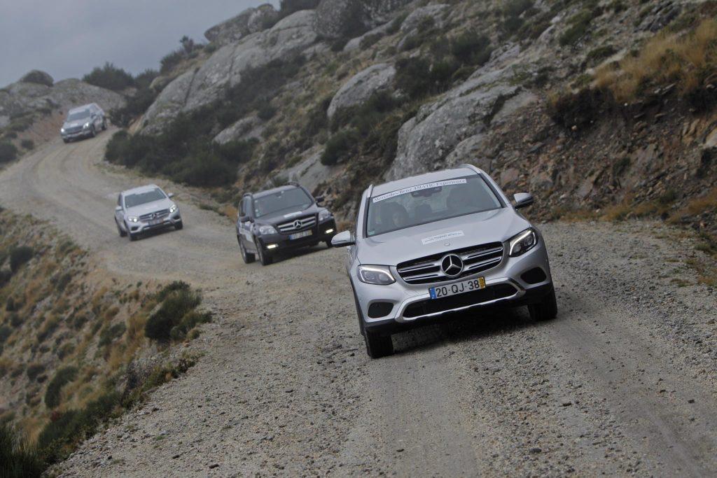 4º Mercedes Benz 4MATIC Santiago de Compostela 2015 27