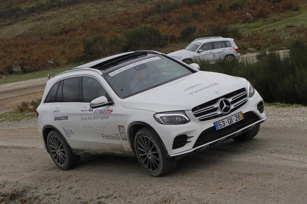 4º Mercedes Benz 4MATIC Santiago de Compostela 2015 58
