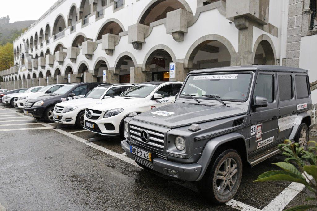4º Mercedes Benz 4MATIC Santiago de Compostela 2015 61
