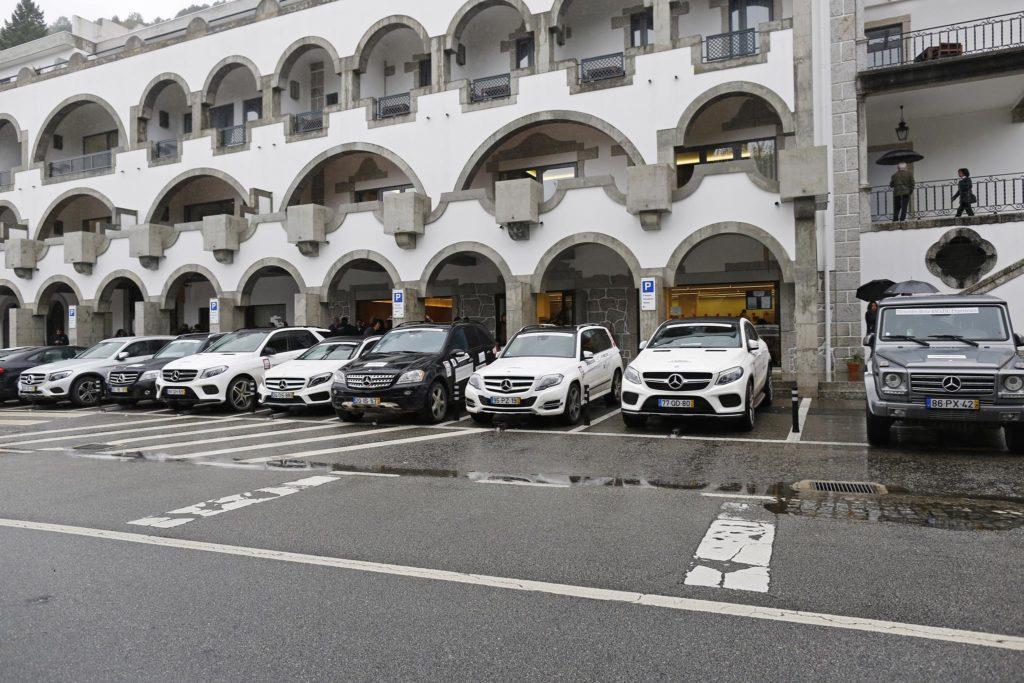 4º Mercedes Benz 4MATIC Santiago de Compostela 2015 62