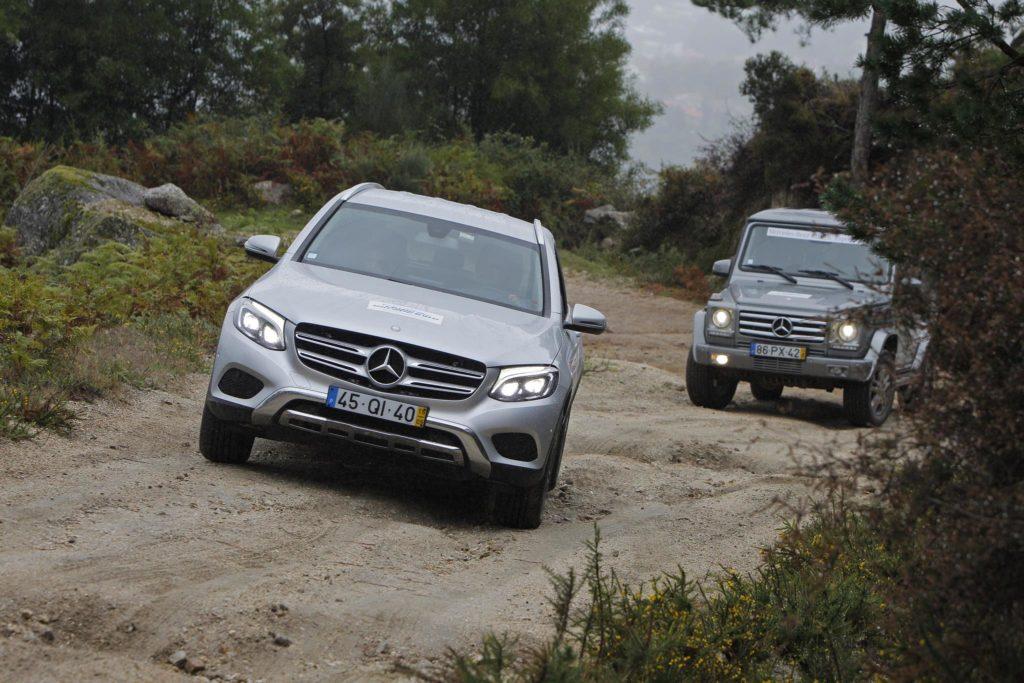 4º Mercedes Benz 4MATIC Santiago de Compostela 2015 64