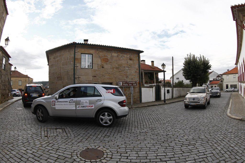 4º Mercedes Benz 4MATIC Santiago de Compostela 2015 7 1
