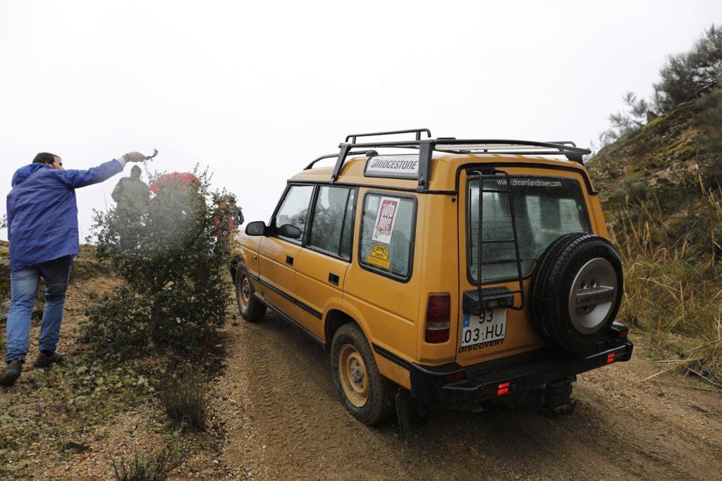 Aniversário Land Rover Rota Histórica 25 anos 2015 106