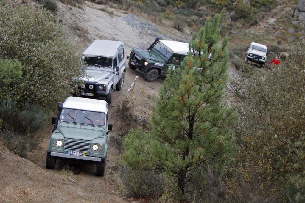 Aniversário Land Rover Rota Histórica 25 anos 2015 109