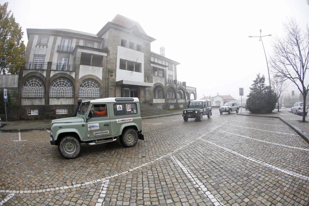 Aniversário Land Rover Rota Histórica 25 anos 2015 111