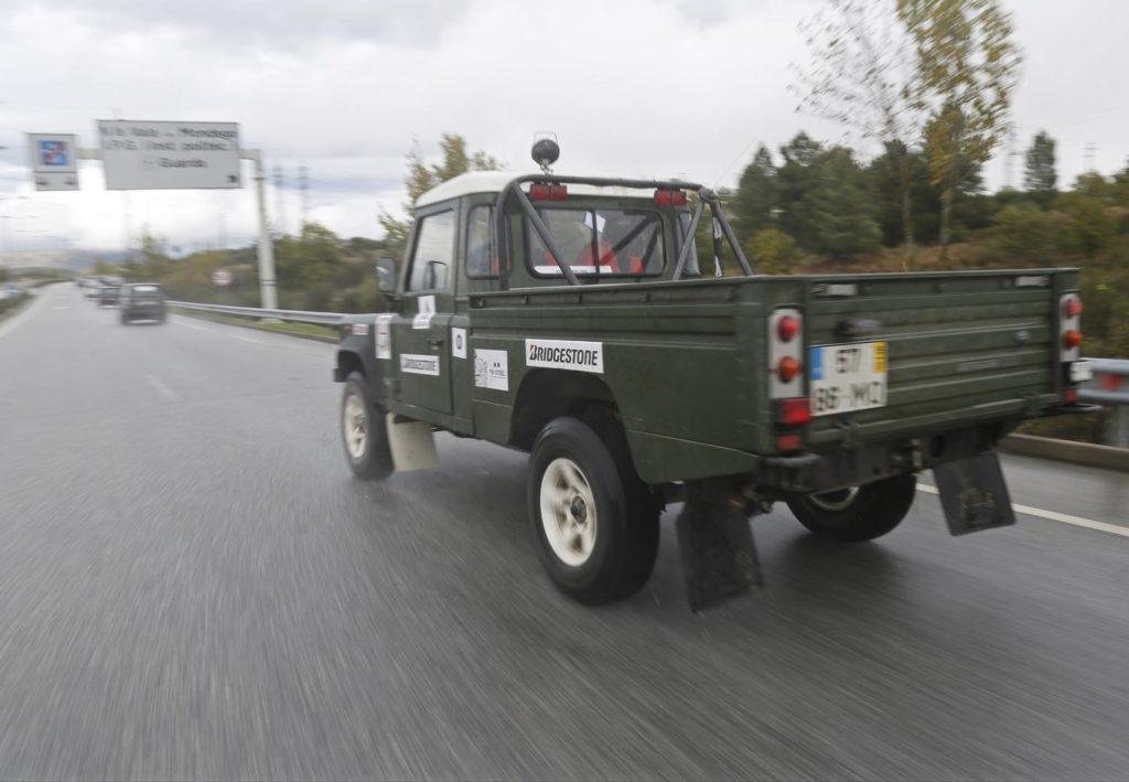 Aniversário Land Rover Rota Histórica 25 anos 2015 113
