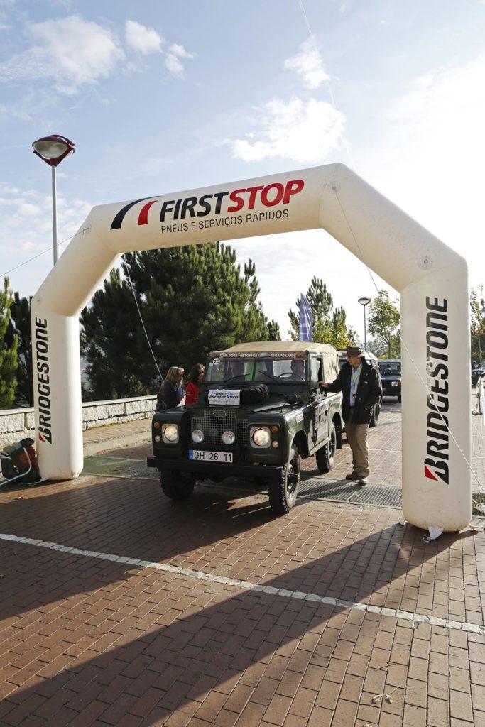 Aniversário Land Rover Rota Histórica 25 anos 2015 22