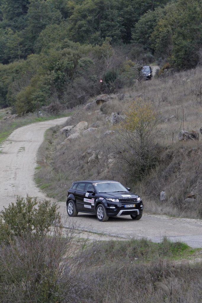 Aniversário Land Rover Rota Histórica 25 anos 2015 31