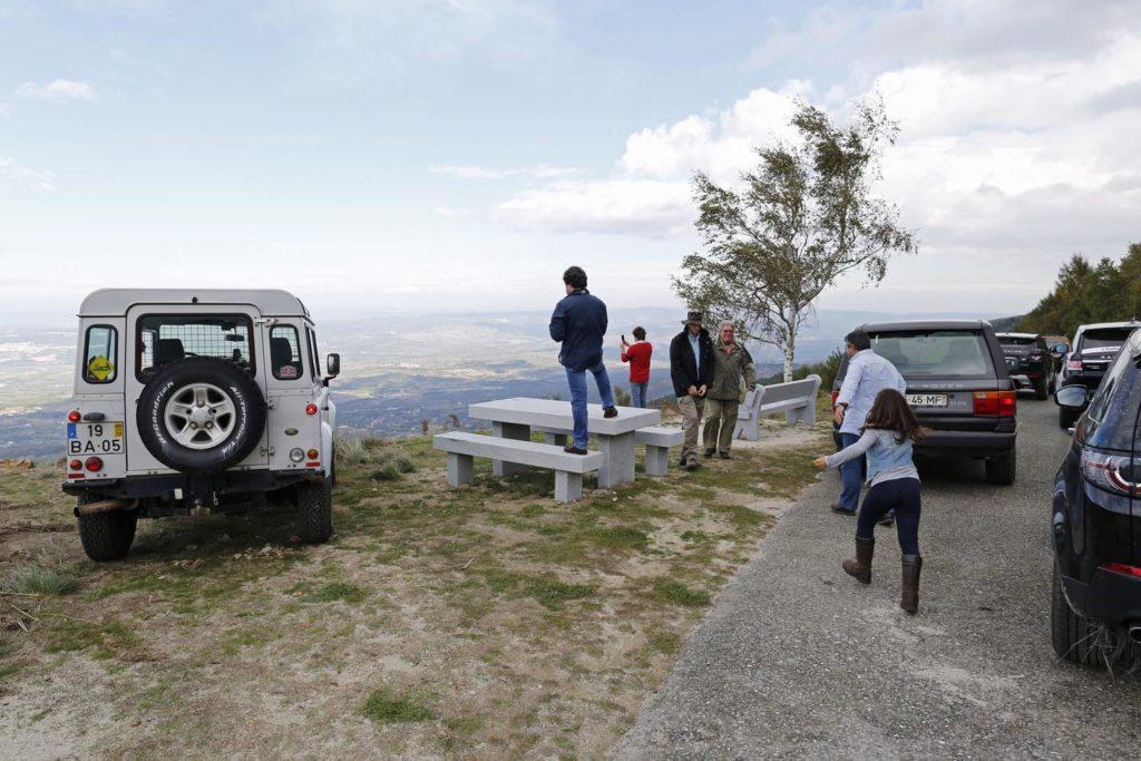 Aniversário Land Rover Rota Histórica 25 anos 2015 43