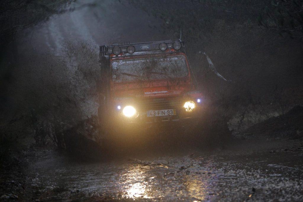 Aniversário Land Rover Rota Histórica 25 anos 2015 77