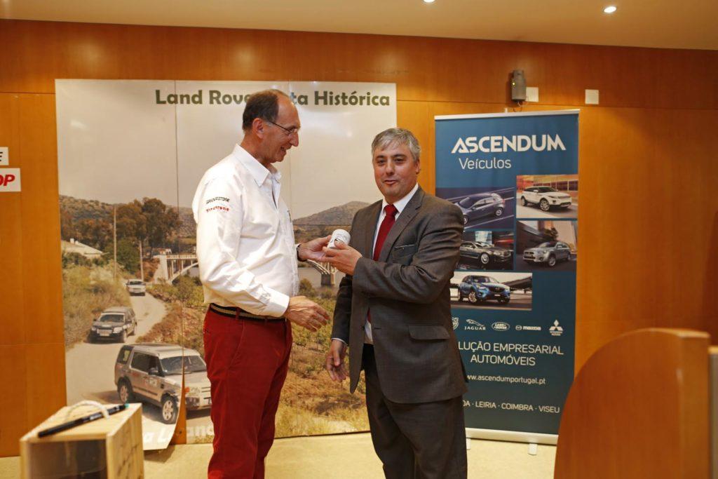 Aniversário Land Rover Rota Histórica 25 anos 2015 80