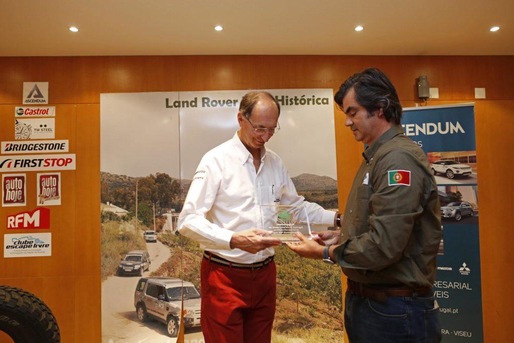 Aniversário Land Rover Rota Histórica 25 anos 2015 85
