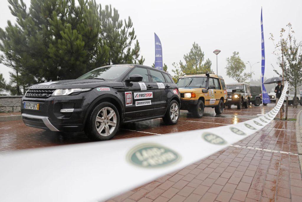 Aniversário Land Rover Rota Histórica 25 anos 2015 87