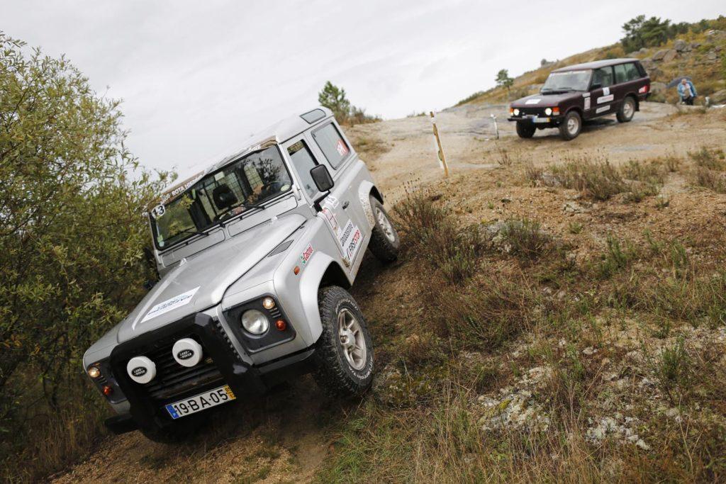 Aniversário Land Rover Rota Histórica 25 anos 2015 92