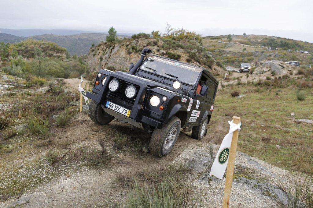 Aniversário Land Rover Rota Histórica 25 anos 2015 97