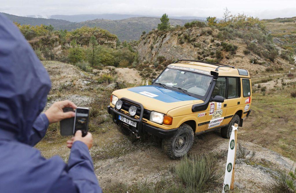Aniversário Land Rover Rota Histórica 25 anos 2015 98