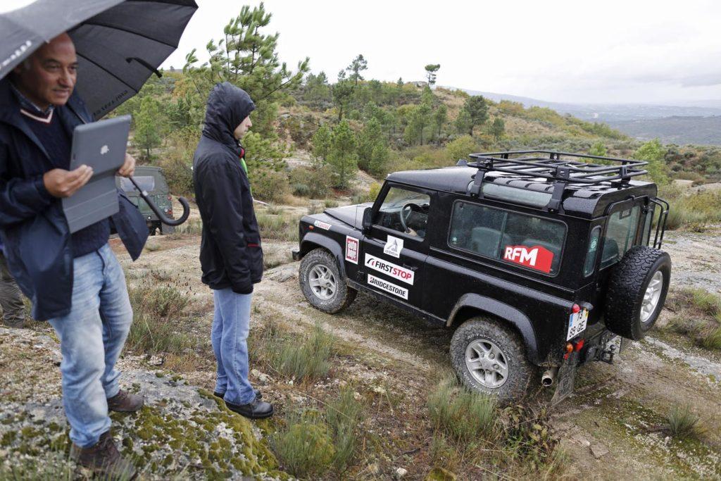 Aniversário Land Rover Rota Histórica 25 anos 2015 99