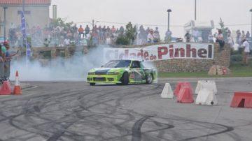 Drift Pinhel Taça Ibérica 2017
