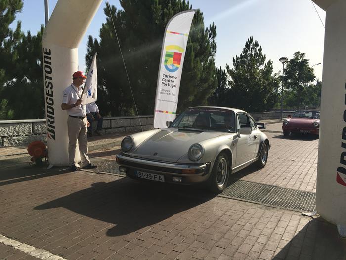 Encontro Ibérico de Automóveis Clássicos 2016