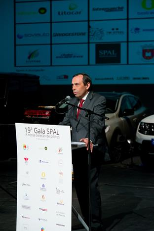 Gala SPAL 2017