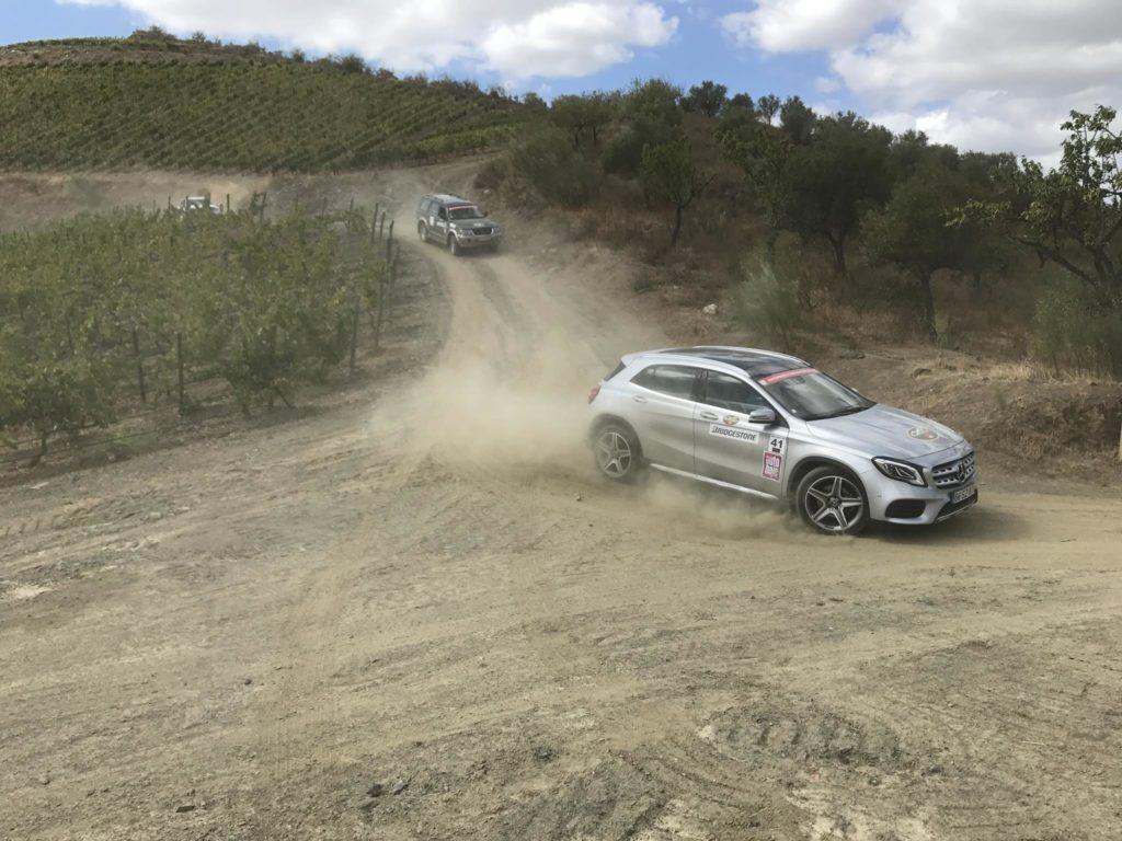 Off Road Bridgestone ACP 2017