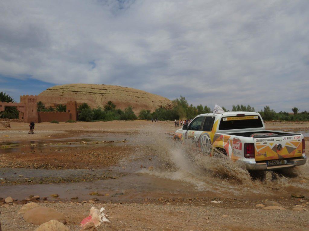 Off Road Bridgestone Marrocos 2016
