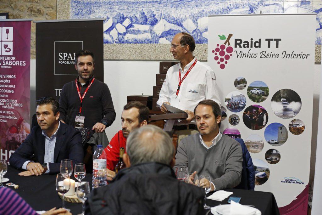 Raid TT Vinhos Beira Interior 2018 89