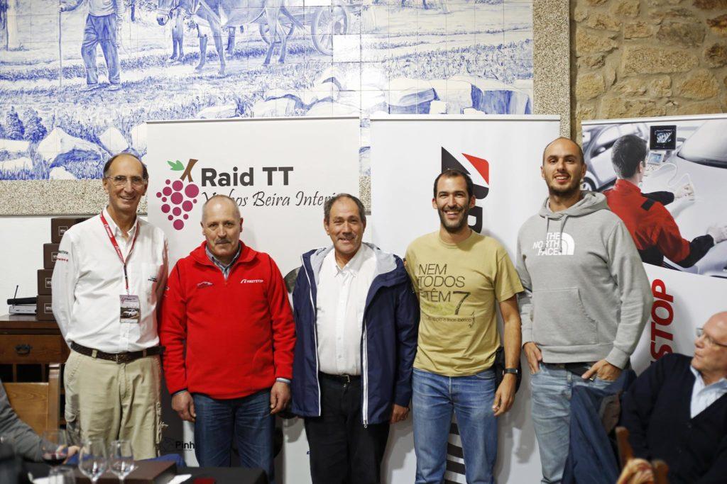 Raid TT Vinhos Beira Interior 2018 93