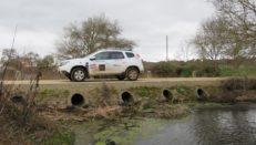 Reconhecimentos Aventura Dacia 2019 72