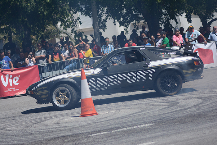 Slalom Sprint Castelo Rodrigo 2018