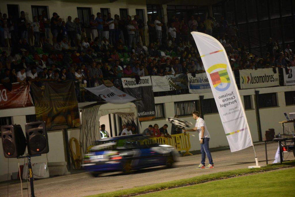 Slalom Sprint Figueira Castelo Rodrigo 2017