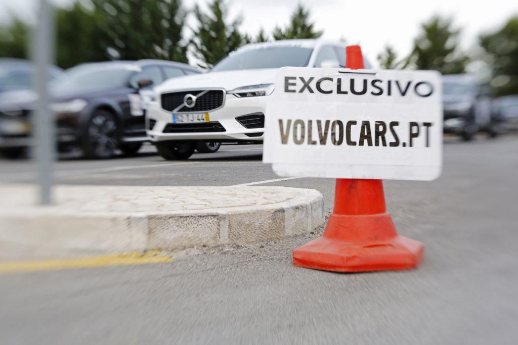 Volvo XC Adventure 2017